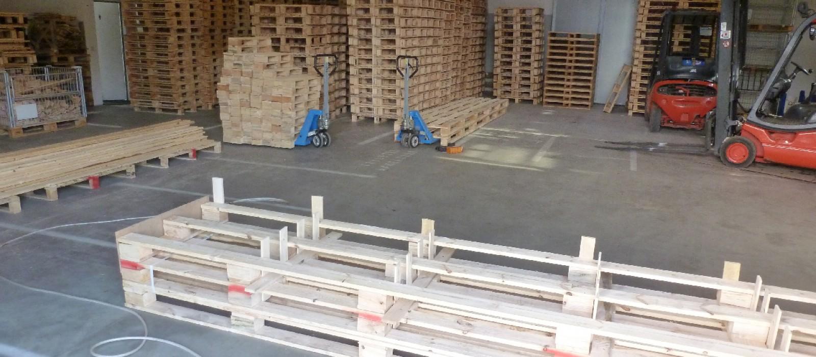 Produktion-Einwegpalette-5000×800-mm