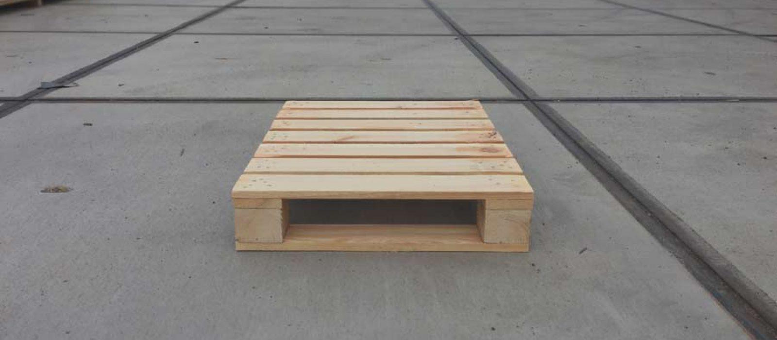 kleine europalette swalif. Black Bedroom Furniture Sets. Home Design Ideas