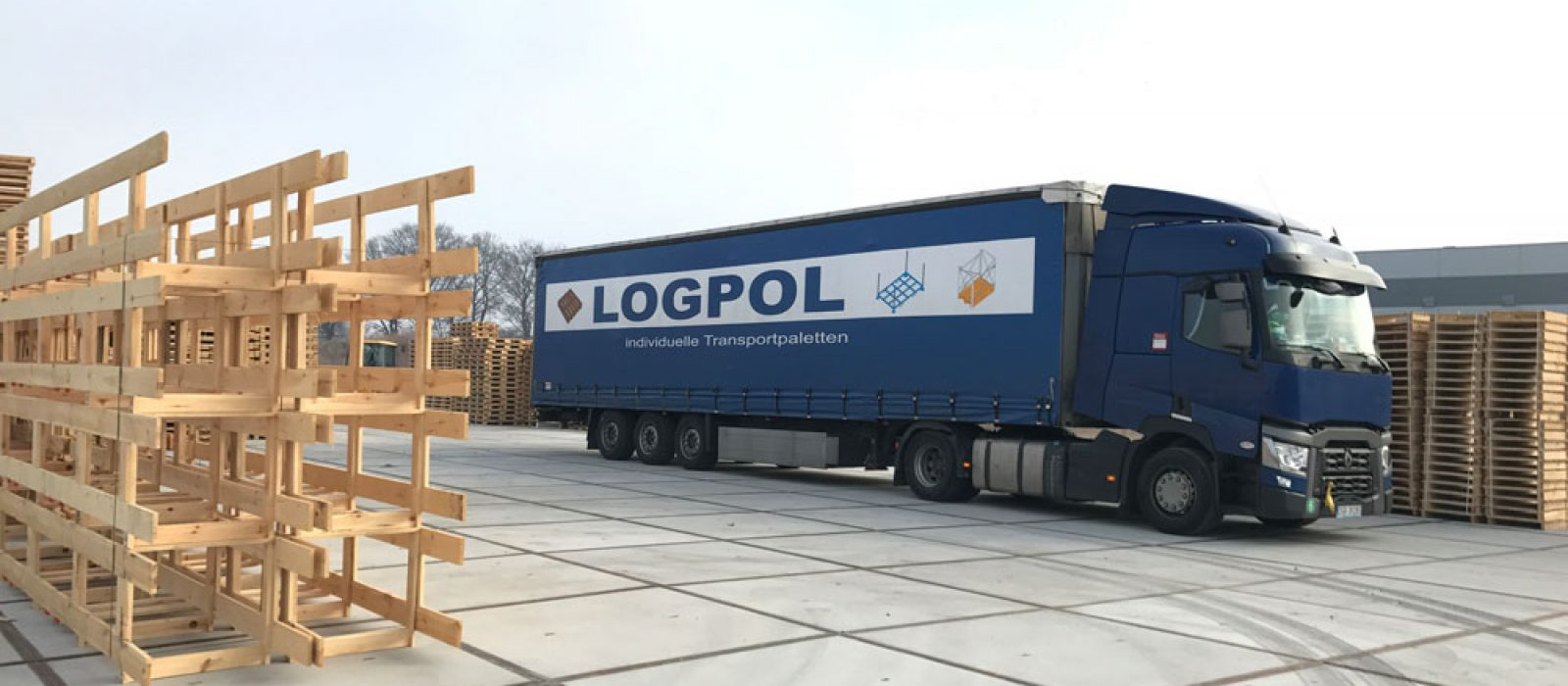 LOGPOL-LKW