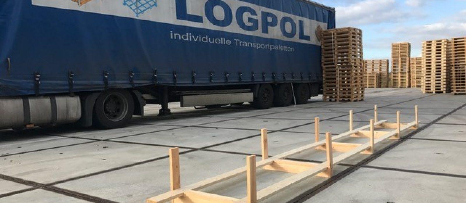 Langgut-LOGPOL
