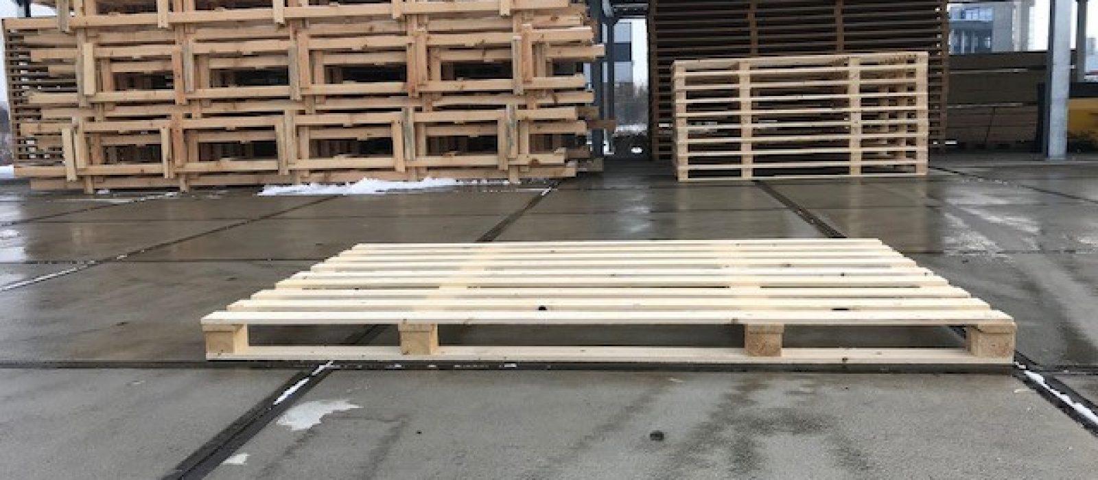 Einwegpalette 2000x1500mm – NRW