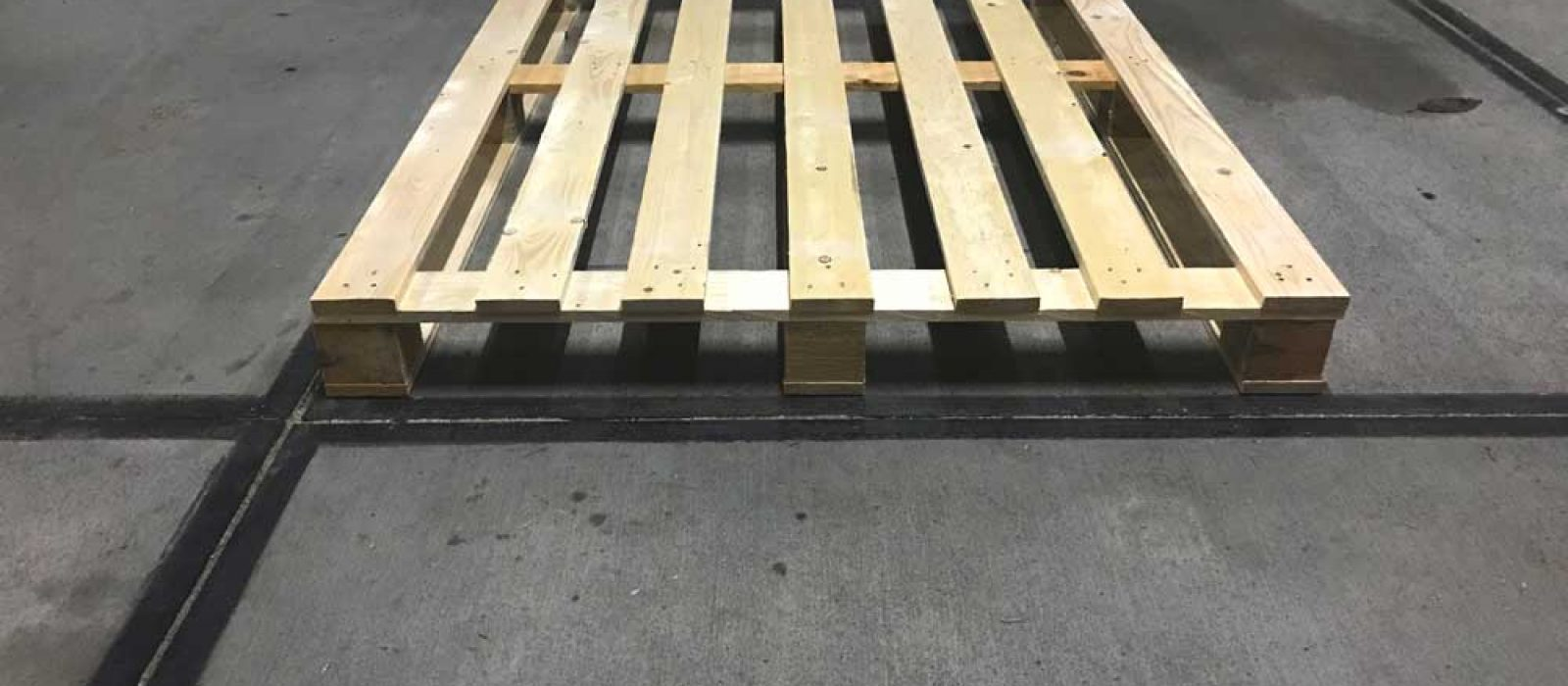 Holzpaletten LOGPOL 1600×1600